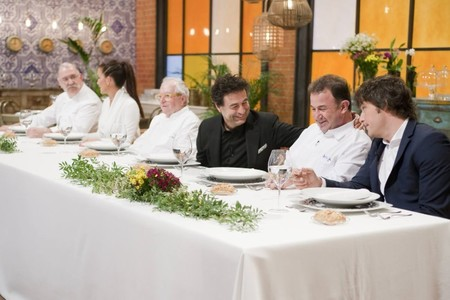 Master Chef Berasategui