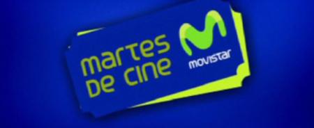 Finaliza la promoción Martes de Cine de Movistar
