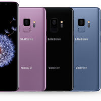 Samsung Galaxy S9, en versión española, con 286 euros de descuento y envío gratis en Amazon