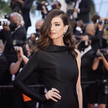 Paz Vega deslumbra en el Festival de Cannes con estos dos lookazos de impresión