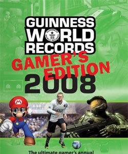 Repasamos los récords Guinness de los videojuegos (I)