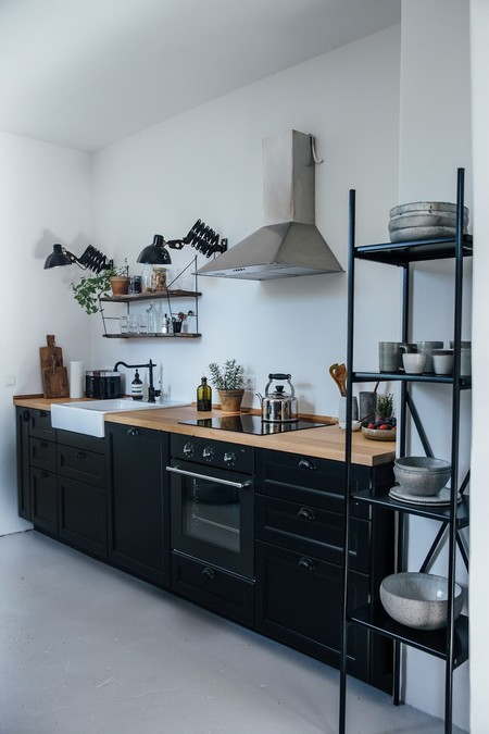 Our Home Stories Ikea Kitchen Remodelista 4
