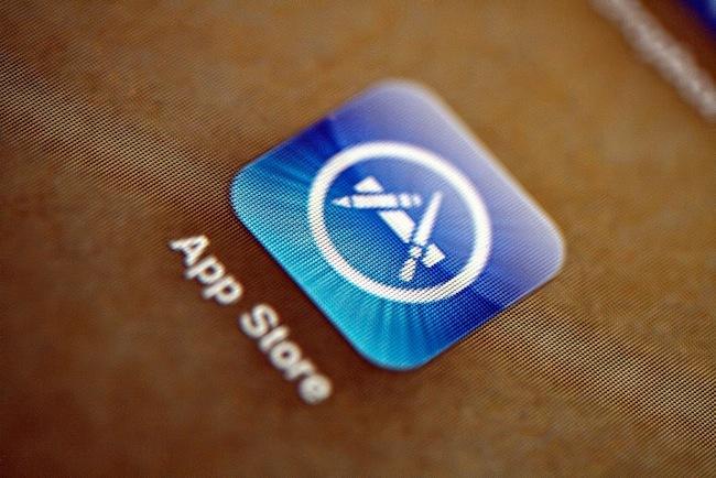 App Store icono