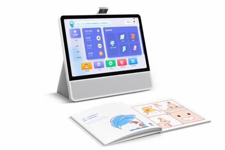 Huawei lanza una pantalla inteligente orientada a niños y gobernada, cómo no, por HarmonyOS 2