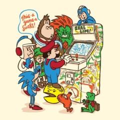 Foto 9 de 10 de la galería las-camisetas-mas-divertidas-de-la-decada en Trendencias Lifestyle