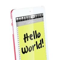 El tablet SuperPaquito de Imaginarium también se hace mini
