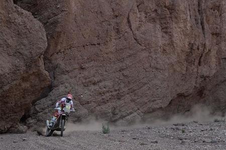 Barreda Etapa11 Dakar2015