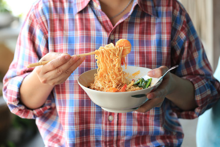 El ramen, a examen: ingredientes y análisis nutricional de este plato típico japonés