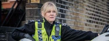 Cinco policías británicas para acompañar 'Happy Valley'