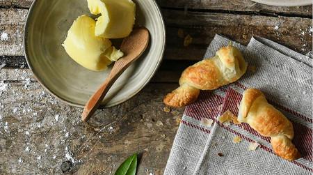 receta de croissant perfecto