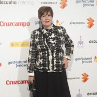 Concha Velasco Festival Cine de Málaga 2014 presentacion