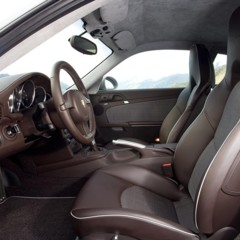Foto 3 de 5 de la galería porsche-911-sport-classic en Motorpasión