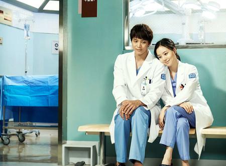Good Doctor P1