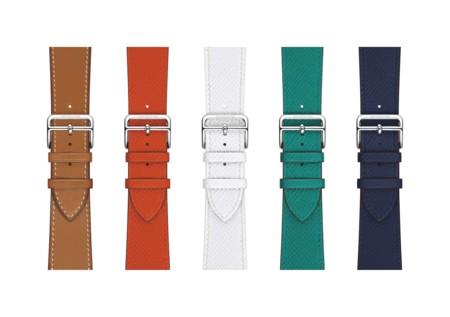 Watch Flatband Hermes Lineup Print