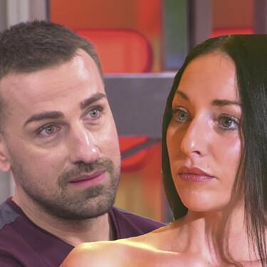 Así ha sido el tenso reencuentro entre Rafa Mora y Laura, la camarera con la que fue infiel a Macarena, cinco años después
