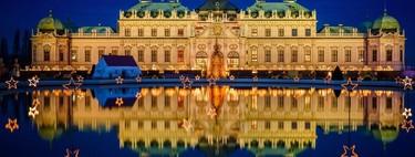Navidad en Viena. Vídeos inspiradores