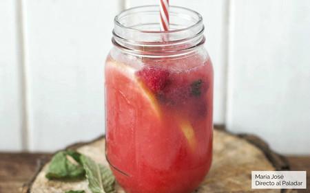 Siete originales recetas de limonada para hidratarte y refrescarte en verano