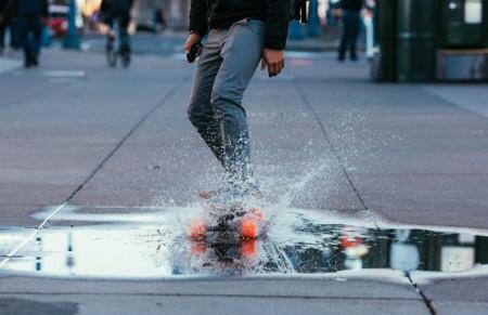 Boosted Board Waterproof