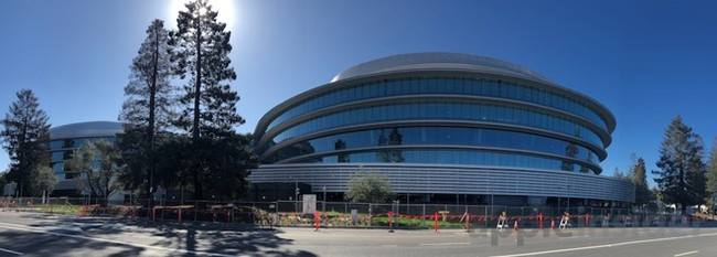 Apple Campus 3 Sunnyvale 3