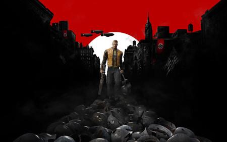 Hemos jugado a Wolfenstein 2: The New Colossus y la hemos liado parda al masacrar a los nazis