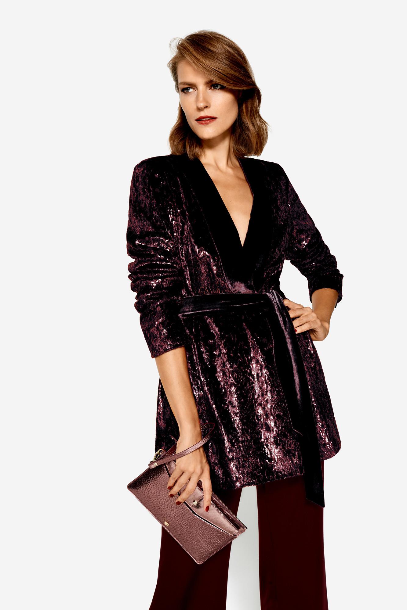 Vestidos fiesta pedro del hierro 2019