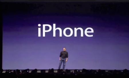 iPhone: así es su historia desde el 2007