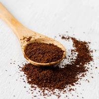 El café molido tiene un nuevo papel dentro de los quirófanos