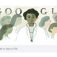 """""""Impúdica"""" llamaron a Matilda Montoya, la primera doctora mexicana que aparece en el doodle de Google del 14 de marzo"""