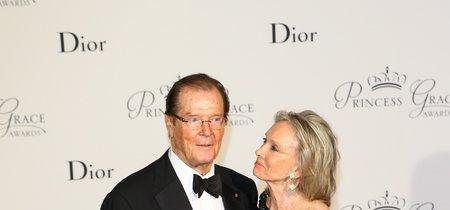 Muere el actor Roger Moore, un James Bond que será recordado siempre