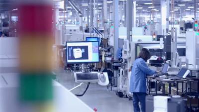 Apple invertirá 10.500 millones de dólares para modernizar sus fábricas