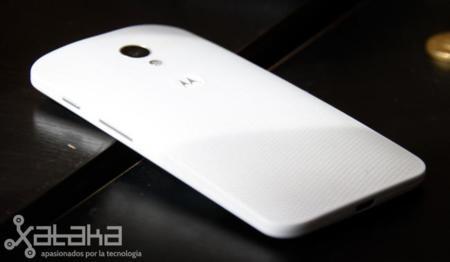 Motorola dejará de ensamblar smartphones en Estados Unidos