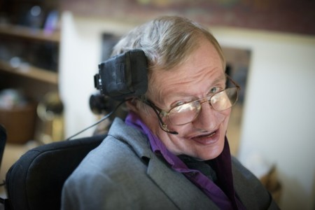 Hawking At Home 1024x683