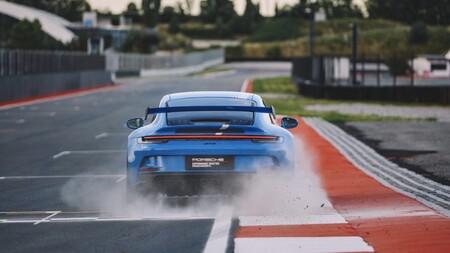 Porsche Experience Center Italia 3