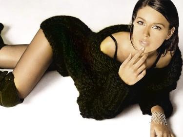 Monica Bellucci: los labios más sexys del planeta