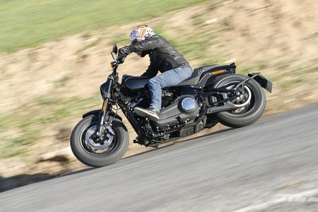 Harley Davidson Triple S 2020 Prueba 040