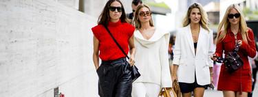 Cómo llevar las 9 grandes tendencias de temporada: 13 looks de street style para coger ideas
