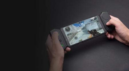 Xiaomi Black Shark Helo Oficial