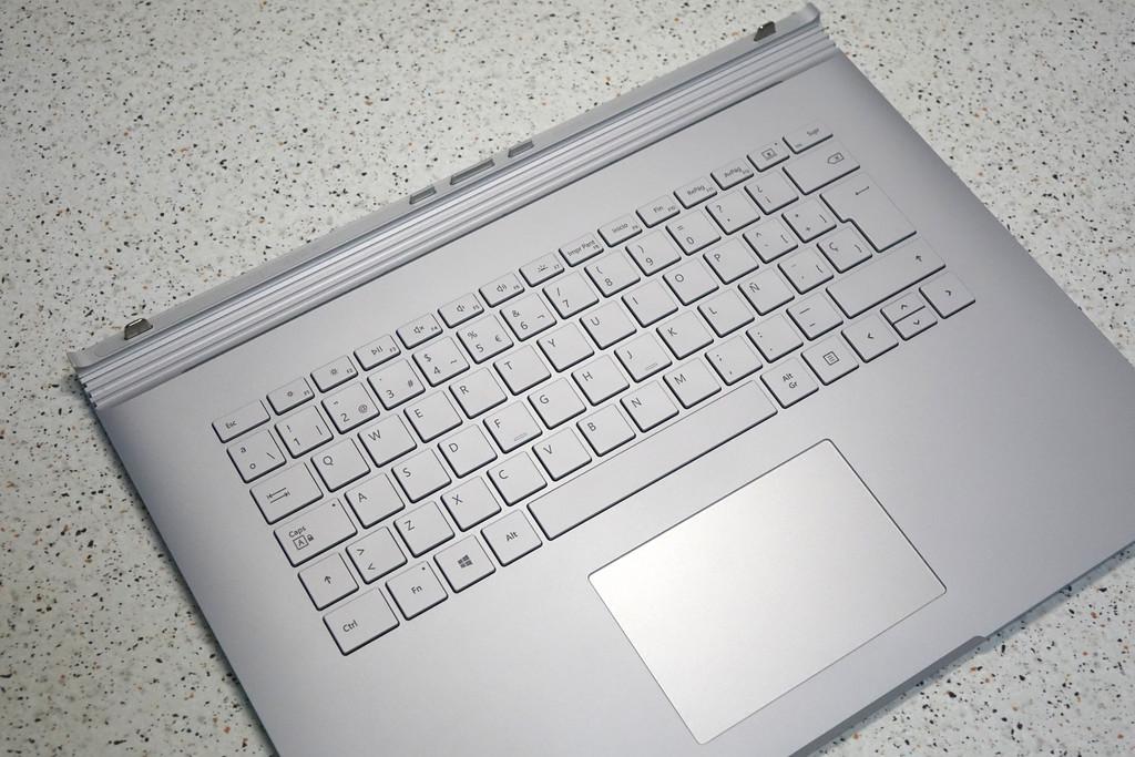 Surfacebook2teclado