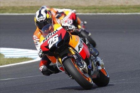 MotoGP Japón 2010: Declaraciones oficiales del Repsol Honda Team y Dani Pedrosa