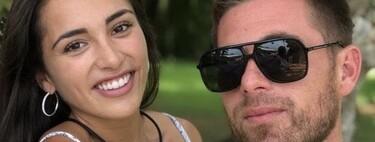Tom Brusse y Sandra Pica, fichajes estrella de 'La Casa Fuerte 2'
