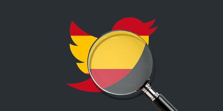 España es el país de habla hispana que más información pide a Twitter sobre sus usuarios