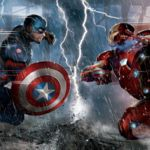 Espectaculares peleas entre superhéroes en el primer tráiler de 'Captain America: Civil War'