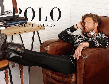 Polo Ralph Lauren reinventa los codigos de la vestimenta preppy para la época decembrina