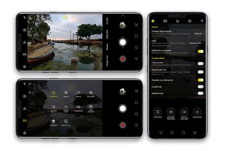 App Lg V40