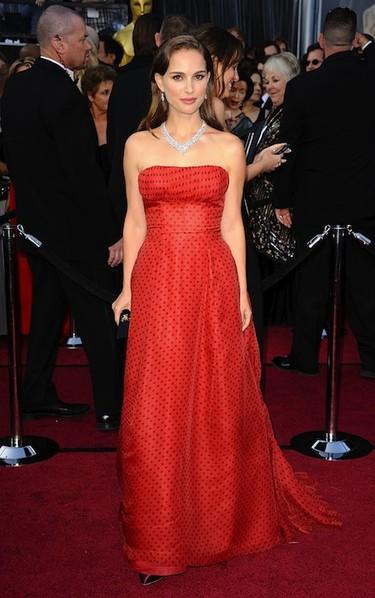 Los Oscar 2012: más glamour y alguna que otra metedura de pata (como siempre)