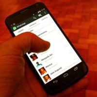 Las videollamadas de WhatsApp, a la vuelta de la esquina