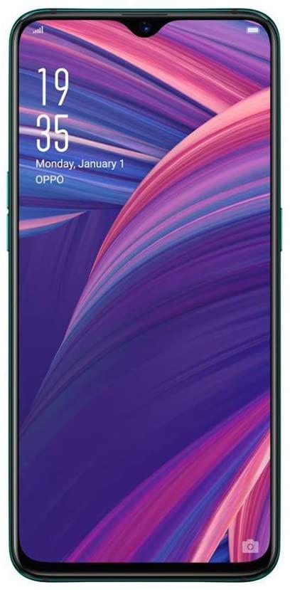 OPPO Smartphone R17 Pro Desbloqueado - 128GB - Color Verde Esmeralda