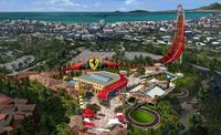 Ferrari Land es una realidad: comienza la construcción junto a PortAventura