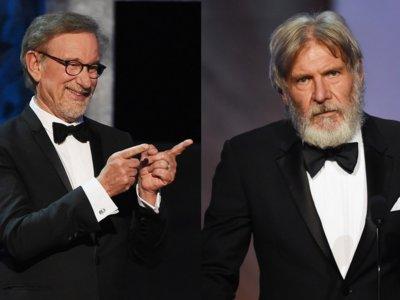 Spielberg promete que Indiana Jones no tendrá el mismo destino que Han Solo