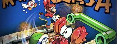 13 juegos y spin-offs de Super Mario que, probablemente, no conocías: del nefasto Hotel Mario al Mario Clash de Virtual Boy